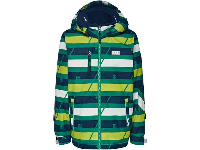 LEGO wear Jakob 776 Jacket Jungs green